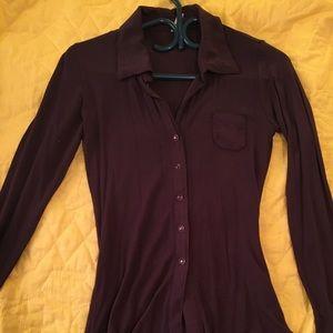Tops - Long sleeve dressy shirt